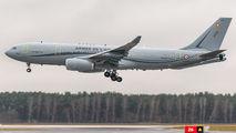 F-UJCG - France - Air Force Airbus A330 MRTT aircraft