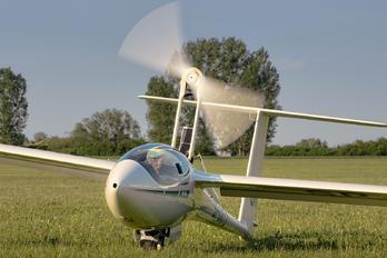 SP-0072 - Aeroklub Radomski Schleicher ASH-26