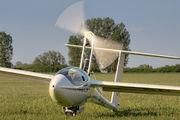 SP-0072 - Aeroklub Radomski Schleicher ASH-26 aircraft