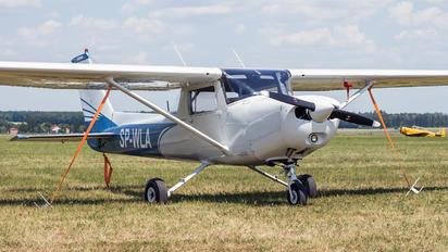 SP-WLA - Private Cessna 152