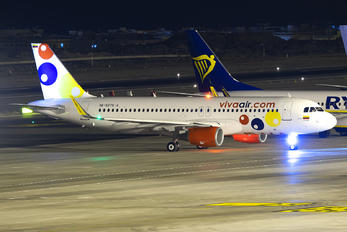 HK-5275-X - Viva Colombia Airbus A320