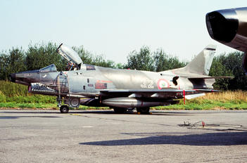 MM6455 - Italy - Air Force Fiat G91