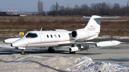N62PG - Phoenix Air Bombardier Learjet 36