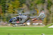 T-354 - Switzerland - Air Force Eurocopter EC635 aircraft