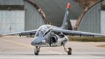 AT25 - Belgium - Air Force Dassault - Dornier Alpha Jet 1B aircraft