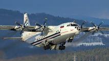 11529 - RSK MiG Antonov An-12 (all models) aircraft