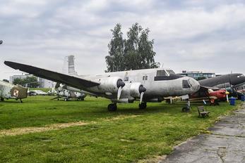 SP-PBL - PZL Mielec PZL MD-12F