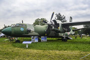 1508 - Poland - Air Force Antonov An-26 (all models) aircraft