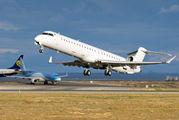 EC-JYV - Air Nostrum - Iberia Regional Canadair CL-600 CRJ-900 aircraft