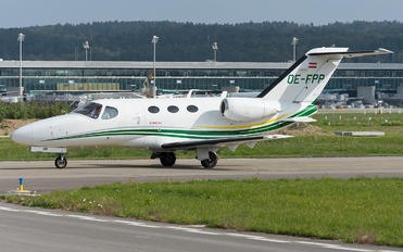 OE-FPP - Private Cessna 510 Citation Mustang