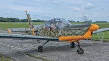 SP-AKF - Private Zlín Aircraft Z-42M aircraft