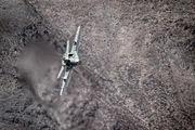 165802 - USA - Navy Boeing F/A-18F Super Hornet aircraft