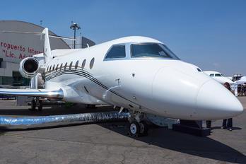 N280DX - Gulfstream Aerospace Service Corp Gulfstream Aerospace G280