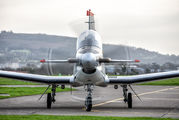 267 - Ireland - Air Corps Pilatus PC-9M aircraft