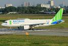 Ex-FreeBird A320 joins Bamboo Airways' fleet