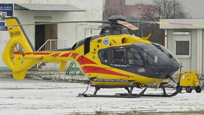SP-HXN - Polish Medical Air Rescue - Lotnicze Pogotowie Ratunkowe Eurocopter EC135 (all models)