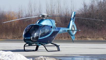 SX-HVA - Private Eurocopter EC120B Colibri