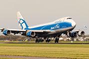 VP-BIG - Air Bridge Cargo Boeing 747-400 aircraft