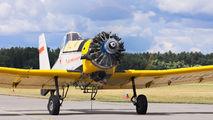 SP-FON - Aerogryf PZL M-18B Dromader aircraft