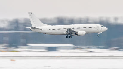 F-GIXT - ASL Airlines Boeing 737-300QC