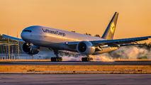 Lufthansa Cargo D-ALFB image
