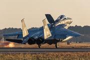 22-8813 - Japan - Air Self Defence Force Mitsubishi F-15J aircraft