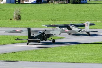 V-612 - Switzerland - Air Force Pilatus PC-6 Porter (all models)