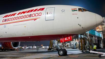 VT-ALX - Air India Boeing 777-300ER
