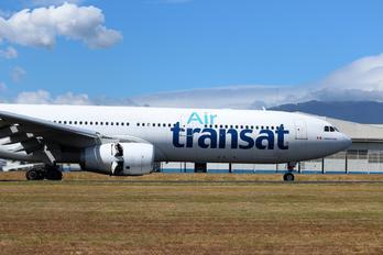 C-GTSD - Air Transat Airbus A330-300