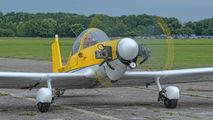 OM-M255 - Private Hummel Bird aircraft
