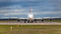 OM-ACB - Air Cargo Global Boeing 747-400BCF, SF, BDSF aircraft