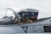 C.15-77 - Spain - Air Force McDonnell Douglas EF-18A Hornet aircraft