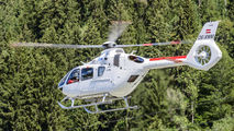 OE-XWM - Heli Austria Airbus Helicopters H135 aircraft