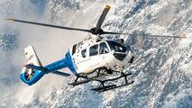 D-HBPD - Germany - Police Eurocopter EC135 (all models) aircraft