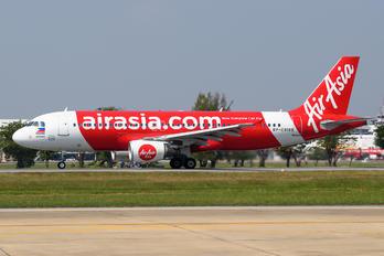RP-C8189 - AirAsia (Philippines) Airbus A320