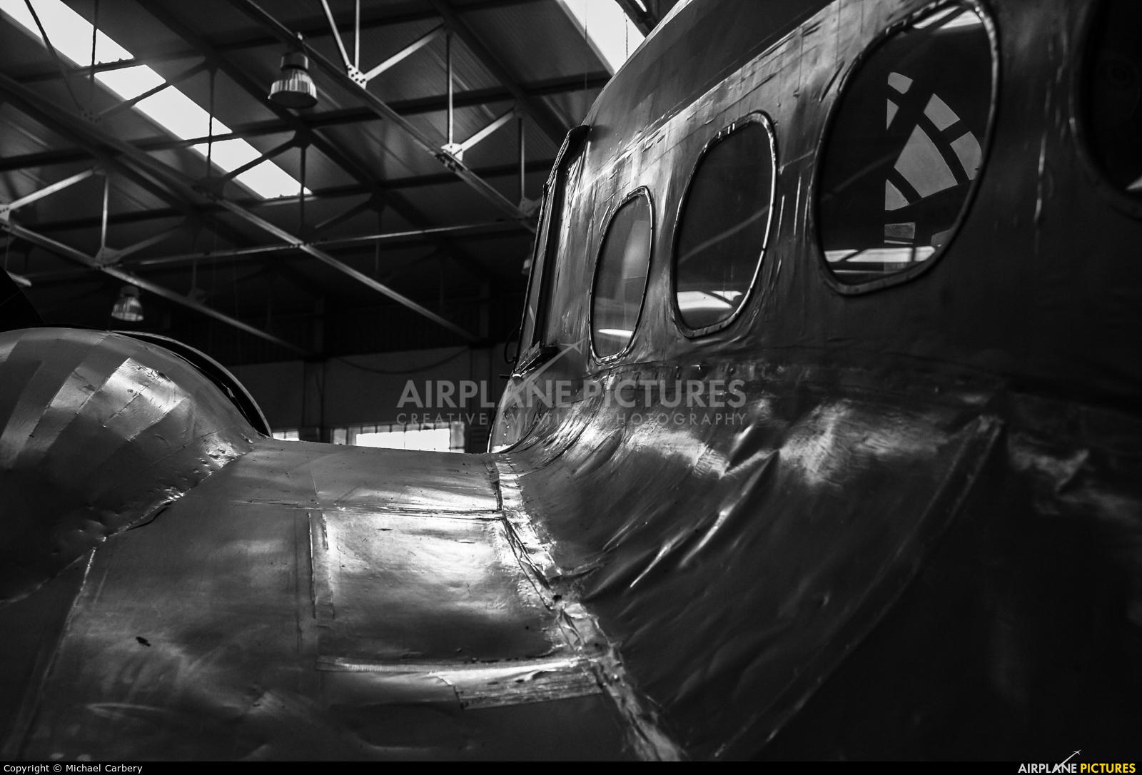 Ireland - Air Corps 141 aircraft at Casement / Baldonnel