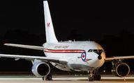 15003 - Canada - Air Force Airbus CC-150 Polaris aircraft