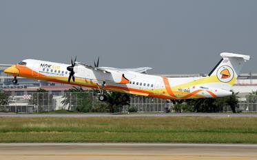 HS-DQG - Nok Air de Havilland Canada DHC-8-402Q Dash 8