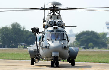 H11-8/61 - Thailand - Air Force Eurocopter EC-725/H-36 Caracal