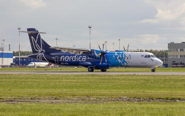 ES-ATA - Nordica ATR 72 (all models)