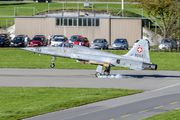J-3052 - Switzerland - Air Force Northrop F-5E Tiger II aircraft