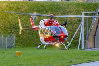 HB-ZRC - REGA Swiss Air Ambulance  Eurocopter EC145