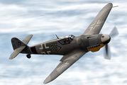 D-FMGV -  Messerschmitt Bf.109G aircraft