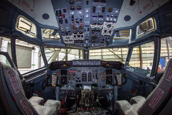 G-JMCK - West Atlantic Boeing 737-400SF