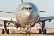 VQ-BCV - Aeroflot Airbus A330-300 aircraft