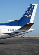 EP-GPC - HESA Aircraft Factory Antonov An-140