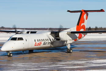 C-FYAI - Air Inuit de Havilland Canada DHC-8-300Q Dash 8