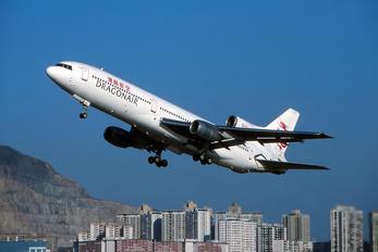 VR-HOK - Dragonair Lockheed L-1011-1 Tristar
