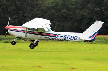 F-GDDO -  Cessna 152