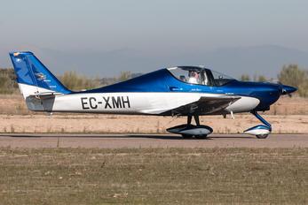 EC-XMH - Private Tecnam Astore
